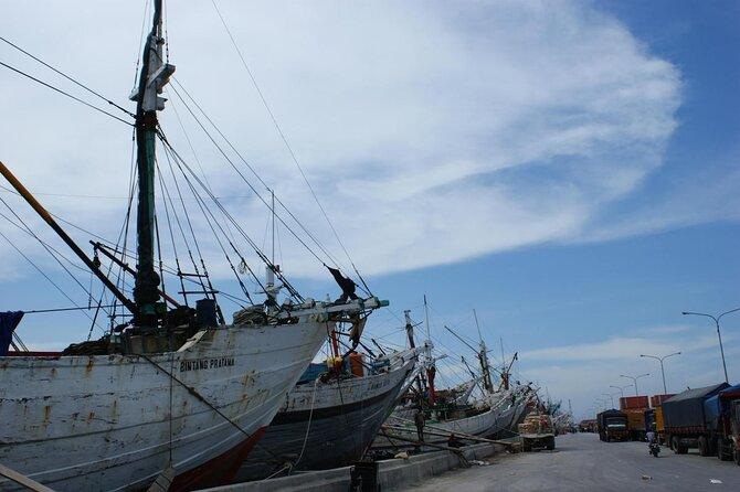 Sunda Kelapa (Jakarta Old Port)