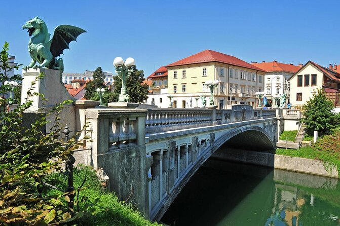Dragon Bridge (Cau Rong)