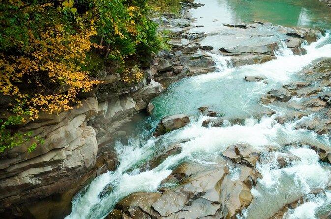 Probiy Waterfall
