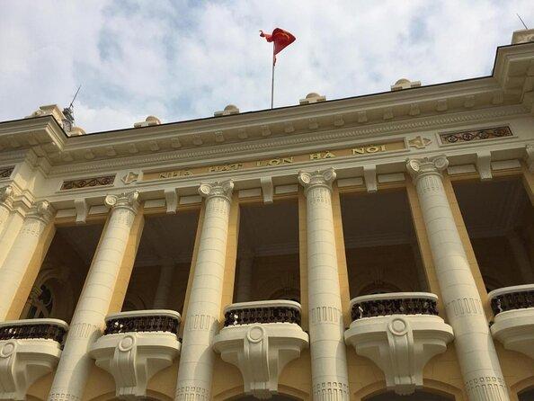 Ópera de Hanói (Nha Hat Lon)