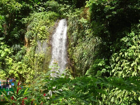 Cascada de Toraille