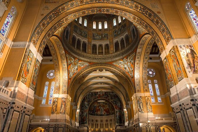 Cattedrale di Lisieux (Cathédrale Saint-Pierre)