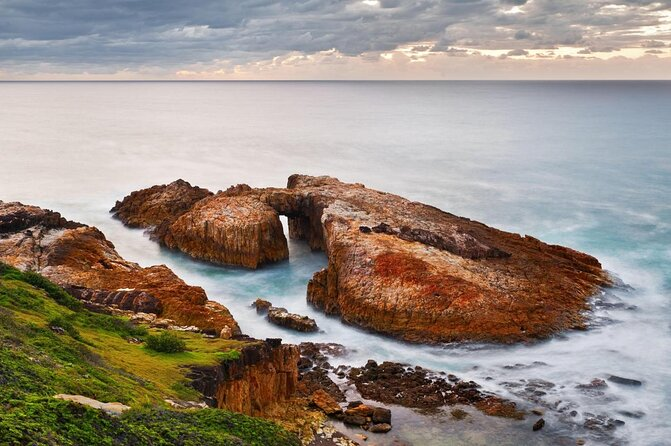 Crowdy Bay National Park