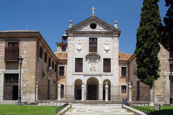 Royal Monastery of the Incarnation (Real Monasterio de la Encarnación)