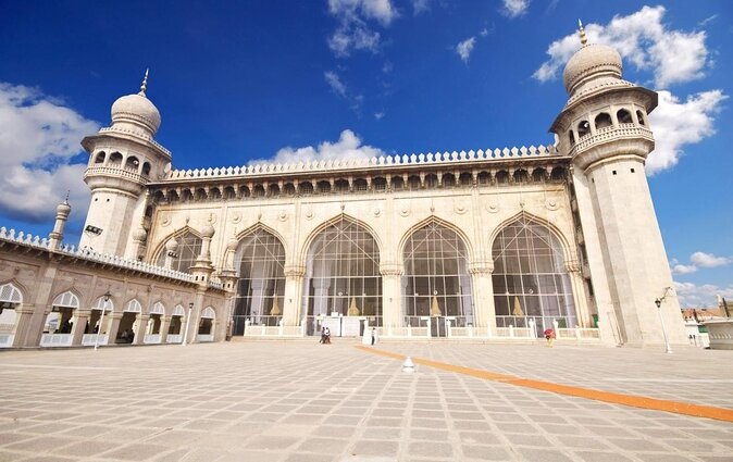 Meca Masjid (Makkah Masjid)