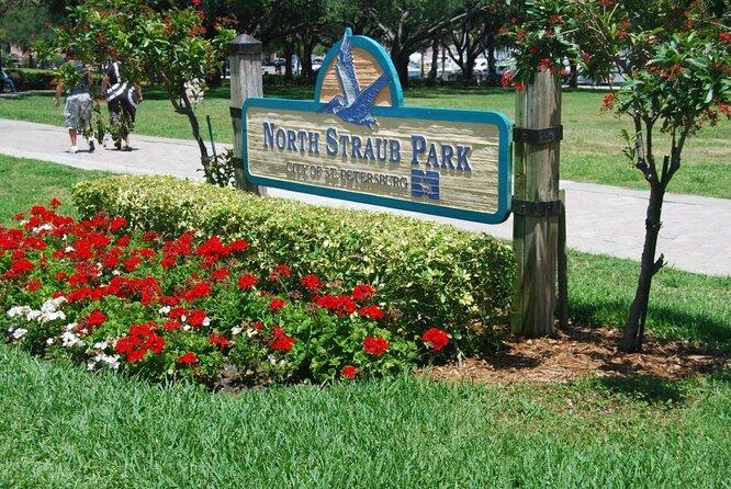 North Straub Park