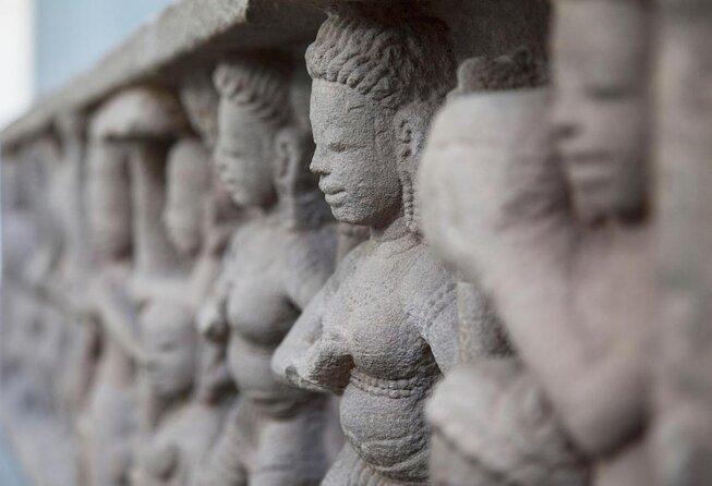 Da Nang Museum of Cham Sculpture