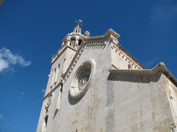 St. Mark's Cathedral (Korcula Cathedral)