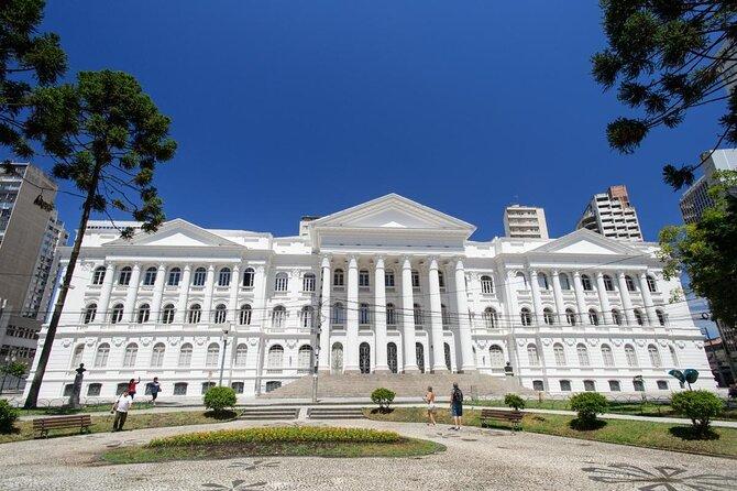 Federal University of Paraná (UFPR)