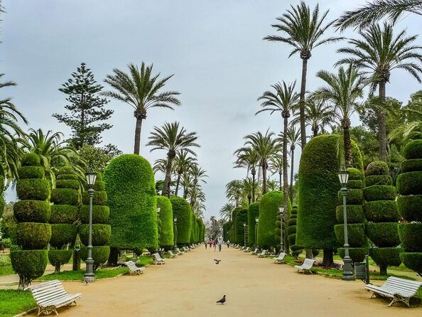 Genovés Park (Parque Genovés)