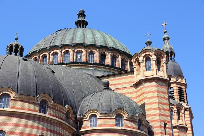 Sibiu Orthodox Cathedral (Holy Trinity Cathedral)