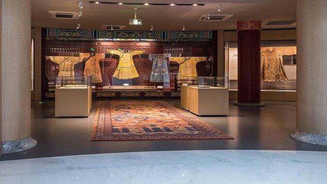 Museo nazionale della seta cinese (NSM)