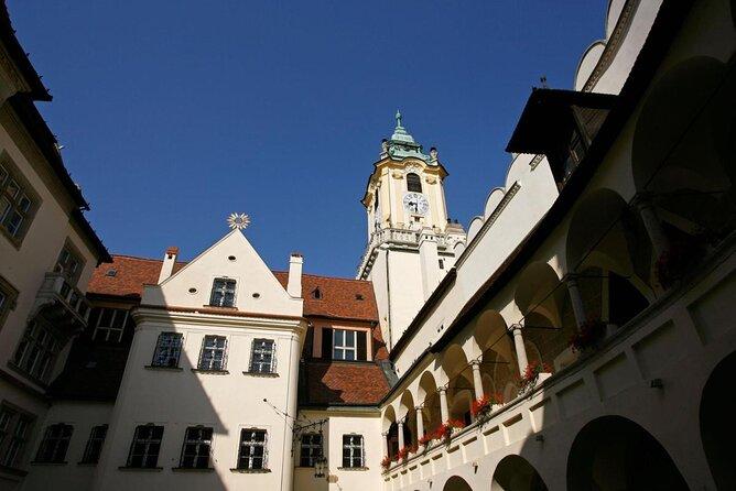 Bratislava Old Town Hall (Stara Radnica)