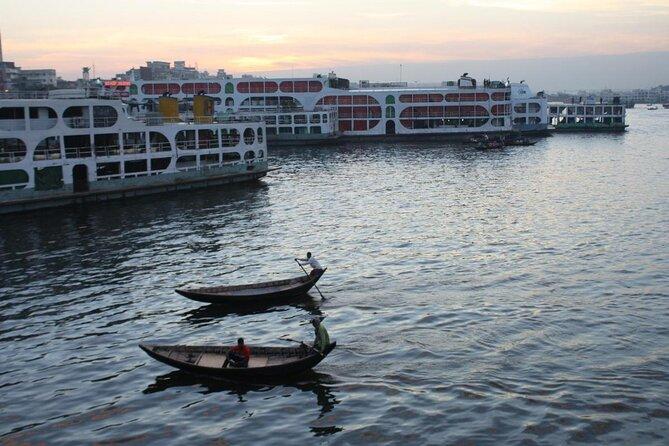 Porto Sadarghat