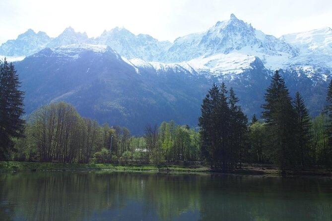 Lake Gaillands (Lac des Gaillands)
