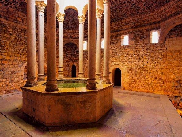 Girona Arab Baths (Banys Arabs de Girona)