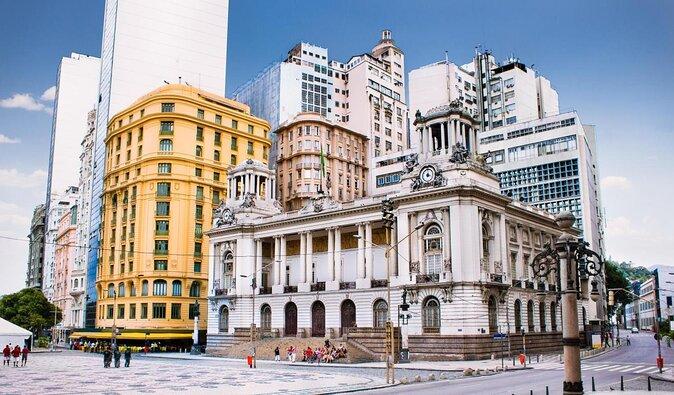 Place Floriano Peixoto (Cinelandia)