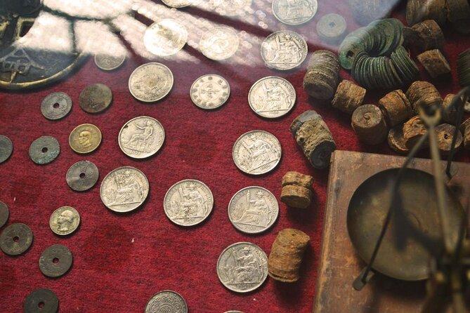 Coi Nguon Museum (Bao Tang Coi Nguon)