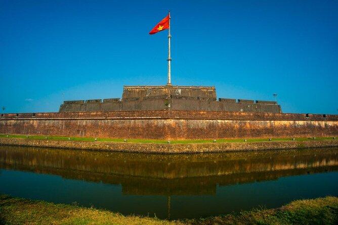Torre de la bandera (Ky Dai)