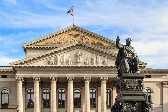 Bavarian State Opera (Bayerische Staatsoper)