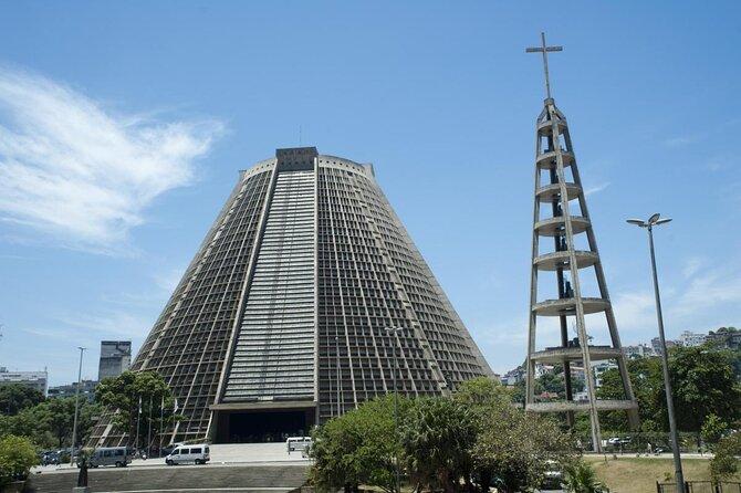 Rio de Janeiro Cathedral (Catedral Metropolitana de Sao Sebastiao)
