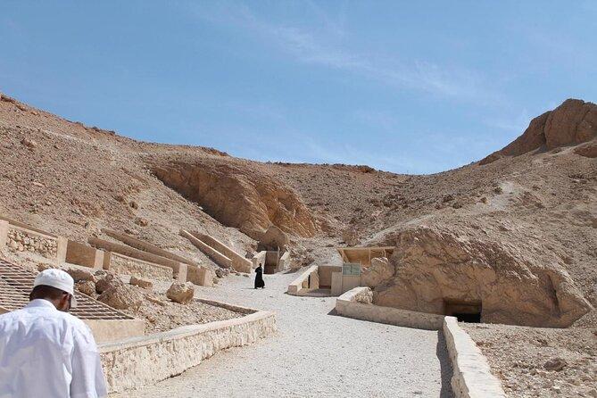 Tomb of Merneptah (Merenptah)