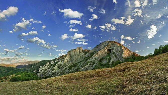 Apuseni Natural Park (Parcul Natural Apuseni)