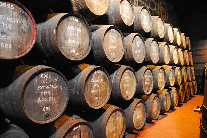 Porto Calem Wine Cellars