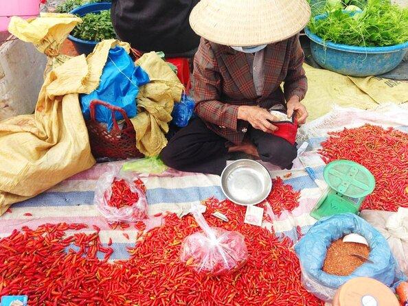 Mercato di Bac Ha (Cho Bac Ha)