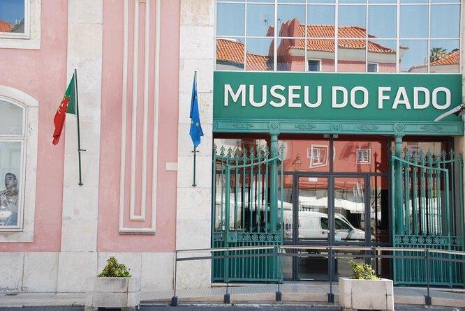 Musée du Fado (Museu do Fado)
