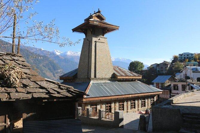 Templo Manu (Manu Mandir)