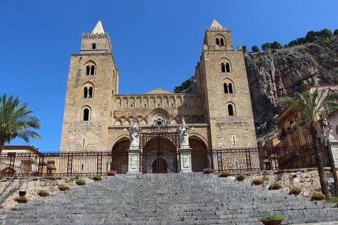Cefalù Cathedral (Duomo di Cefalù)