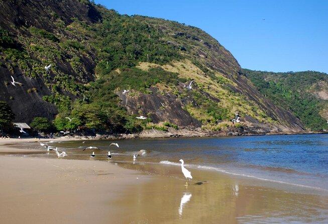 Playa de Itaipu (Praia de Itaipu)