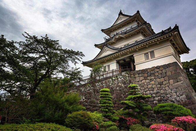 Odawara Castle (Odawara-jo)