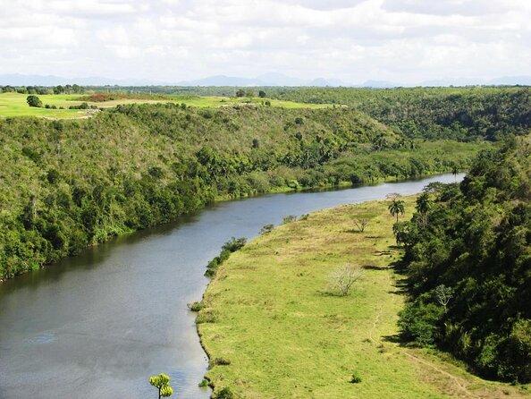 Chavón River (Río Chavón)