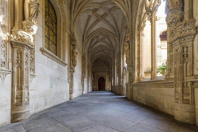 Mosteiro de San Juan de los Reyes (Mosteiro de San Juan de los Reyes)