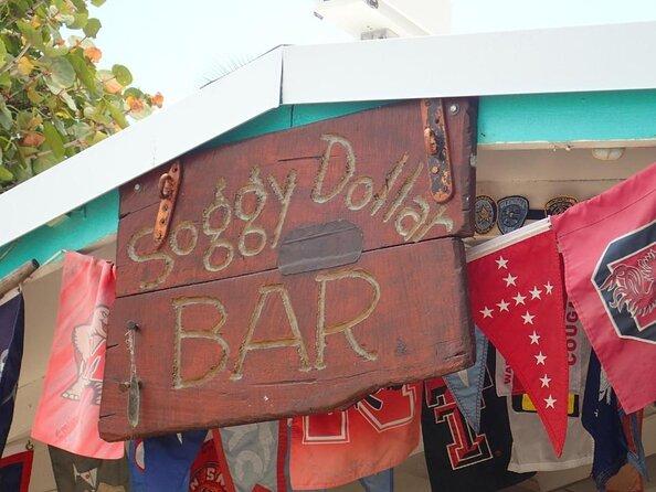 Soggy Dollar Bar