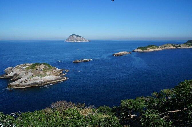 Ilhas Cagarras (Ilhas Cagarras)