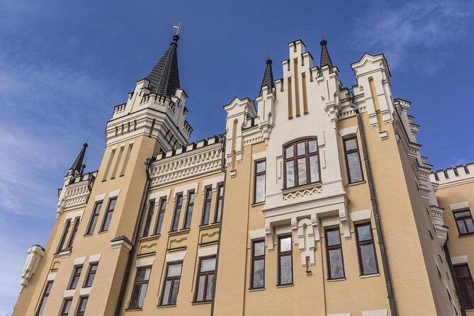 Castillo de Richard