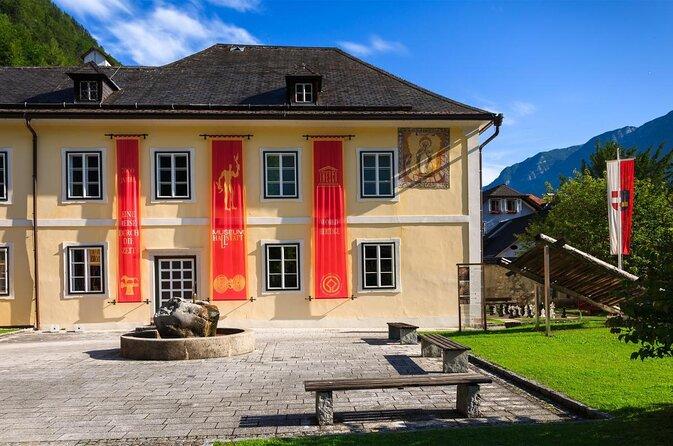 Museo di Hallstatt (Welterbemuseum Hallstatt)