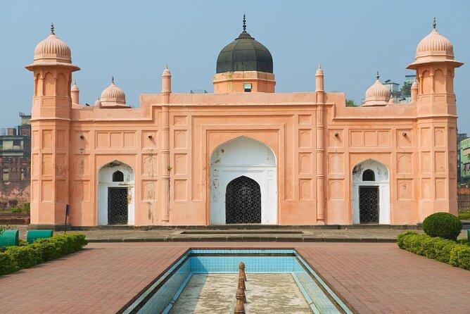Lalbagh Fort (Fort Aurangabad)