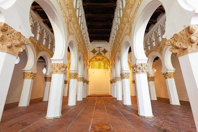 Sinagoga di Santa María la Blanca