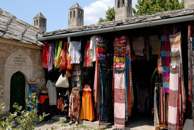 Kujundziluk (Old Bazaar)