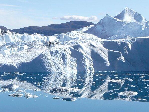 Ilulissat Icefjord (Ilulissat Kangerlua)