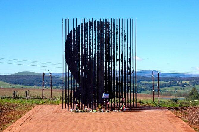 Sito di cattura Nelson Mandela