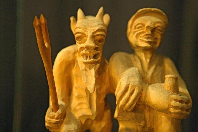 Devils' Museum (Zmuidzinavicius Museum)