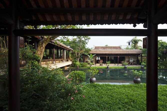 Cat Tuong Quan Zen House