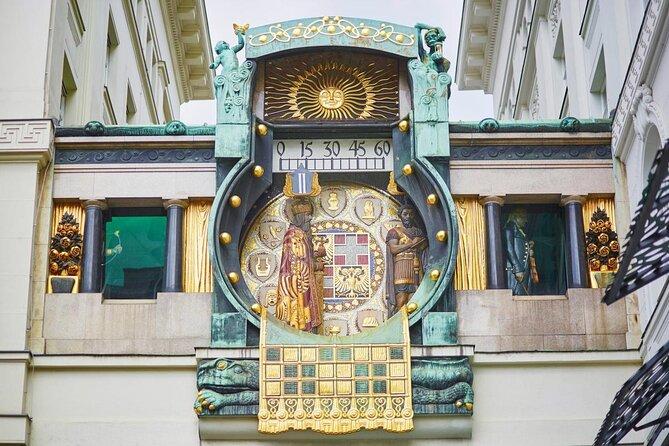 Anchor Clock (Ankeruhr)
