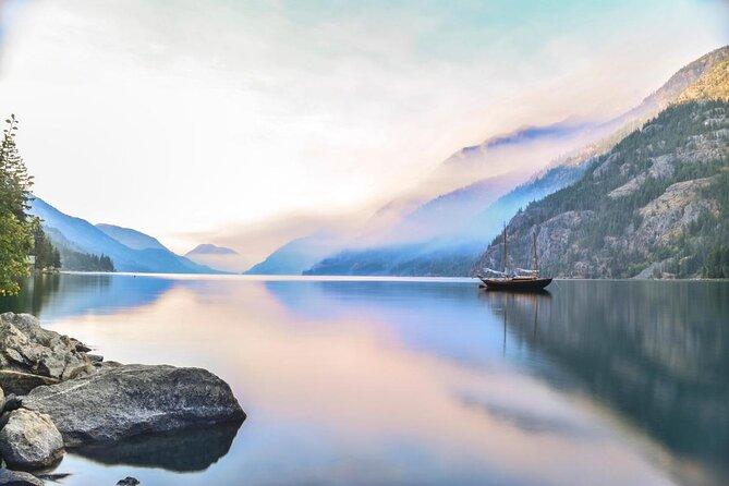 Lago Chelan