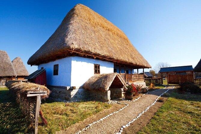 National Village Museum (Muzeul Satului)